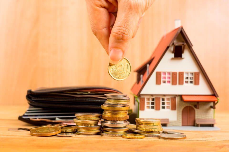 алименты с продажи недвижимости